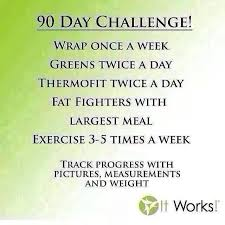 Challenge How Do U Do It 154 Best It Works Wraps And Products Images On