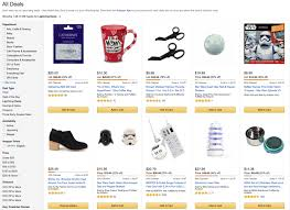 amazon movie lightning deals for black friday 13 brilliant strategies for saving money at amazon the krazy