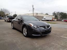 grey nissan altima black rims 2013 nissan altima 2 5 s for sale in houston tx stock 14864