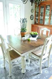 painted kitchen furniture painted kitchen table and chairs chalk paint s antique