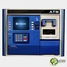 genmega gt5000 atm machine empire atm group