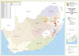 Map Of South Africa by Department Of Agriculture Forestry And Fisheries U003e Branches