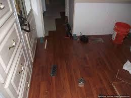 Laminate Floor Padding Allen Roth Laminate Review