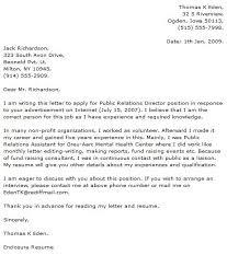 Sle Pr Cover Letter legislative aide resume pertamini co