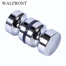 interior door handles for homes aluminum alloy tirador puerta door handle 1 1 dia single glass