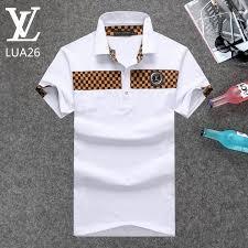 louis vuitton polo shirts men lv61822a click image to close
