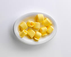 can butter be part of a healthy diet seriously now food