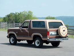 concept bronco bronco 86 cream wish list pinterest