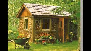 Backyard Building Plans L Shaped Shed Plans Youtube