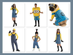 halloween costumes minion week 2 top 5 trending halloween costumes u0026 accessories