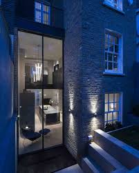 notting hill townhouse home automation inspired dwellings