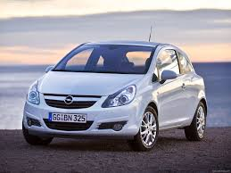 opel corsa opel corsa 2010 pictures information u0026 specs