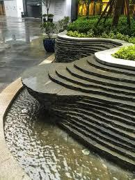 348 best water feature images on pinterest landscape design