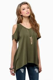 women s bare summer bare cold shoulder tops shirts t shirts cotton women v neck