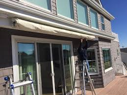 How Much Are Sunsetter Awnings How To Buy A Sunsetter Retractable Awning