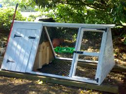 Outdoor Rabbit Hutch Plans Readers Doing Weird Stuff Uk Resistance