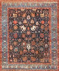638 best antique persian rugs images on pinterest persian