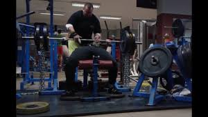 deadlift and bench press workout part 38 russian squat routine
