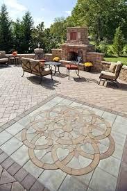 Brick And Paver Patio Designs Paver Stone Designs U2013 Affordinsurrates Com