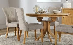 round table for 20 20 ideas of hudson round dining tables dining room ideas