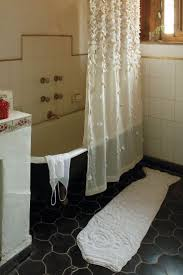 119 best shower curtains images on pinterest lace shower anthropologie tender falls shower curtain and koi fish bathmat