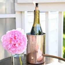 how to decorate a wine bottle for a gift wine bottle decorating ideas popsugar home
