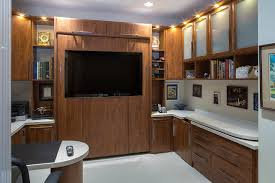 Murphy Bed Guest Room 3 Creative Murphy Bed Solutions Woodworking Network