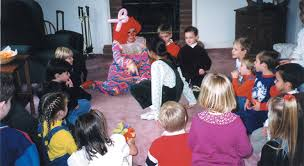 clown show for birthday party scranton clown birthday party show balloons painting pa
