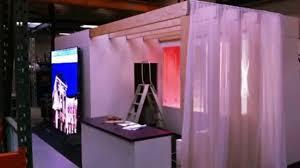 led expo 2015 timelapse romar led u0027s design experience youtube