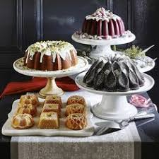 birthday bundtlet tower picture of nothing bundt cakes sandy