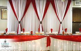 wedding backdrop tulle wedding decorations best of tulle and lights wedding decor tulle