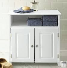 Bathroom Floor Storage Cabinet Floor Cleveland Country