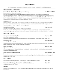 Cv Resume Online by Download How To Make My Resume Stand Out Haadyaooverbayresort Com