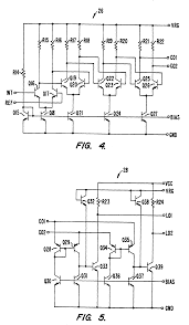 Q44 Bus Map Patent Ep0534804b1 Class D Bicmos Hearing Aid Output Amplifier