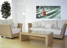 black living room with plants decor crave