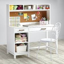 White Computer Desk With Hutch Kitchen Hutch With Desk Farmhouse Desk With Hutch Kitchen Hutch