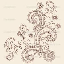 picturesque henna flower tattoo designs the easy henna designs for