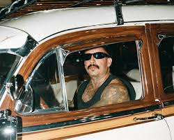 photographer nathanael turner takes a trip to a lowrider