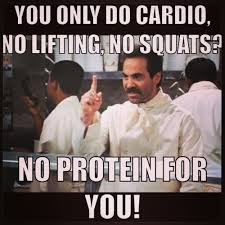 Protein Memes - motivation no protein for you meme e1419396588264 jpg 500 500