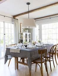 emily henderson interior design blog emily henderson paracute tablescape neutral linen natural 7
