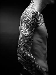Unique Tattoo Sleeve Ideas 36 Best Tattoo Ideas Images On Pinterest Mandalas Geometric