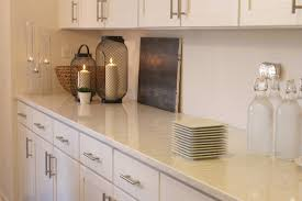 Studio 41 Kitchen Cabinets Choosing The Perfect Quartz Color For Countertops Hello Lovely