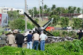 Minuteman E20 Manual by Crash Of A Let 410uvp E20 In Recife 16 Killed B3a Aircraft