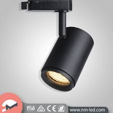 pro track lighting manufacturer 2017 new products 12w cob led track light white color track lighting