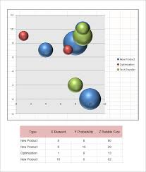 Excel Chart Templates Chart Template 6 Free Excel Pdf Documents