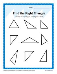 fourth grade geometry worksheets worksheets