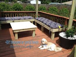create a simple diy backyard seating area in weekend project