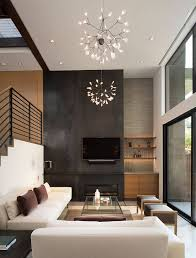 Brilliant Simple Modern House Interior Decorators Furniture - Modern and simple interior design