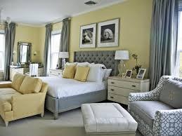bedroom original libby langdon yellow grey traditional 2017