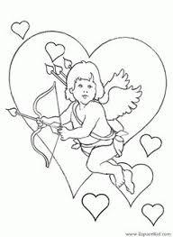 valentine coloring pages coloring pinterest valentine colors